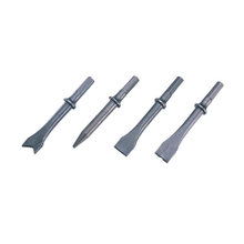 4-PC Air Chisel Set (hex) (ACL-002)
