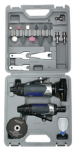 33 Pc Air Tool kit(AT-033K)