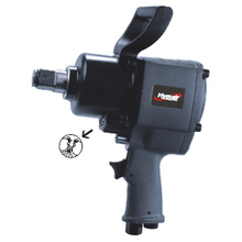 1'' Heavy Duty Air Impact Wrench (Twin Hammer) (AT-266)