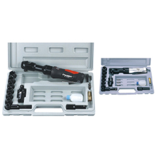 17 PC 3/8'' Air Ratchet Wrench Kit (AT-5001SG|AT-5001)