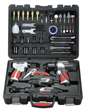44 Pc Air Tool Kit(AT-044K)