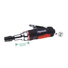 1/4'' (6mm) Extended Air Die Grinder (1'' Extension) (AT-7032LA)