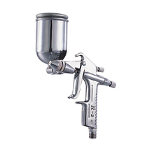 Hymair Mini Model Gravity Feed Spray Gun (R-2)