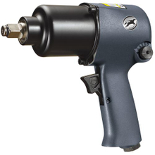 1/2'' Heavy Duty Air Impact Wrench (Twin Hammer) (AT-240)