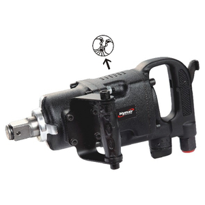 1'' Twin Hammer Air Impact Wrench(AT-3001)