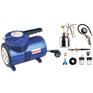Mini Air Compressor Value Kit (AS06KA)
