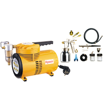 Hymair Mini Air Compressor Kit (AS06KC)