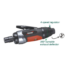 1/4'' (6mm) Air Die Grinder(NST-7032F)
