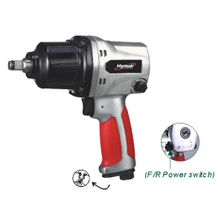 1/2'' Super Duty Twin Hammer Air Impact Wrench (AT-5040R)