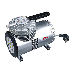Hymair Mini Air Compressor (2.5M Air Hose Included) (AS06)