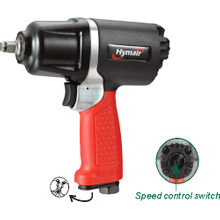3/8'' Twin Hammer Air Impact Wrench(PAT-107)